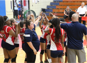 cleveland central catholic high school volleyball